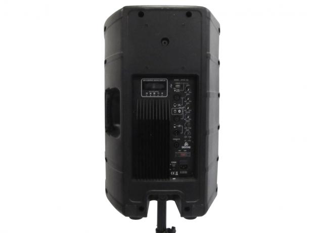 Speaker 400 watt huren