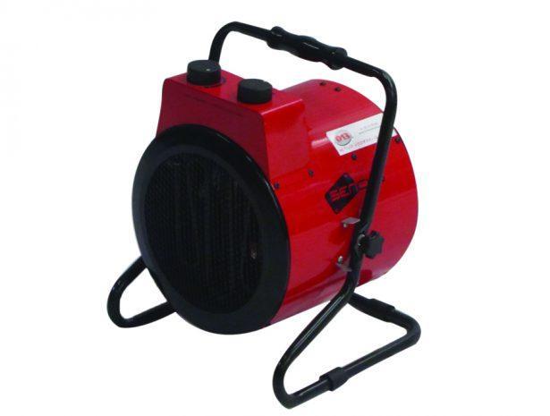 Electro vloer-heater