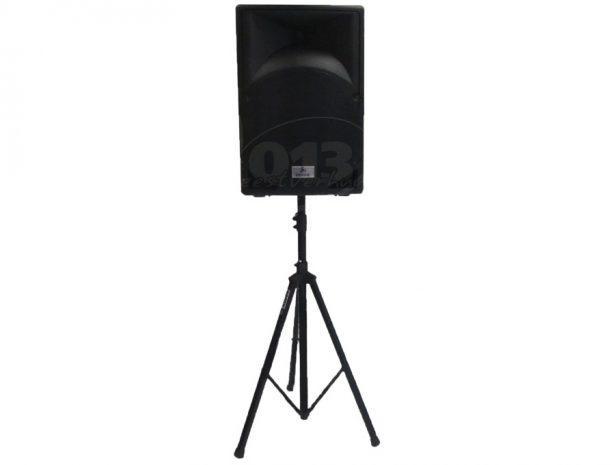 speaker box huren
