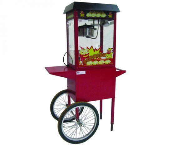 Popcorn-machine XXL huren