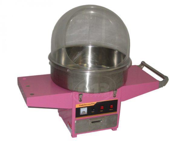 suikerspin machine tafelmodel