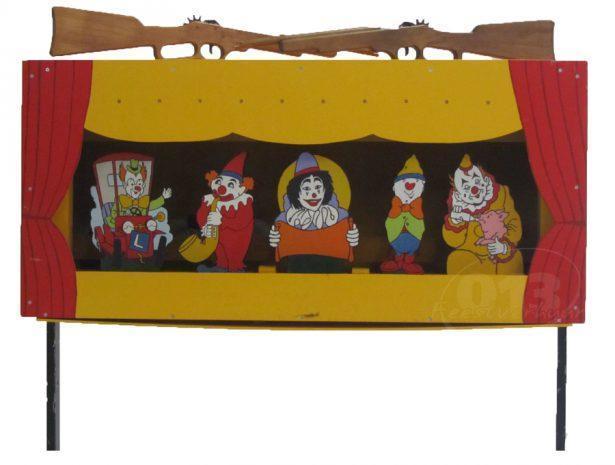 clown sciettent