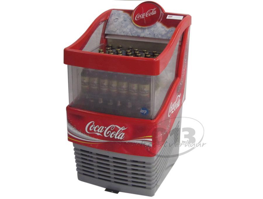Spiksplinternieuw CocaCola turbokoeler - 013Feestverhuur EM-37