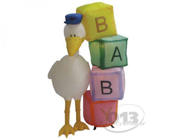geboorte babybord huren