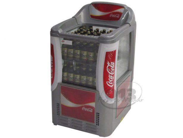 coca cola koeler huren