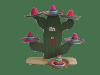 Mijnheer Cactus