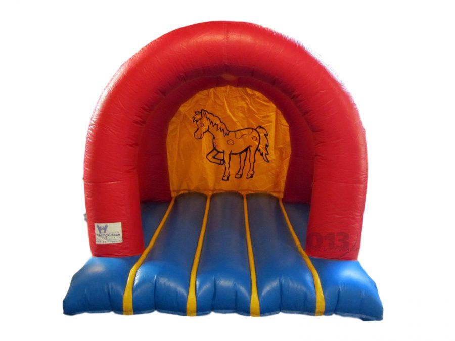 Handleiding springkussen peuter hopper pony