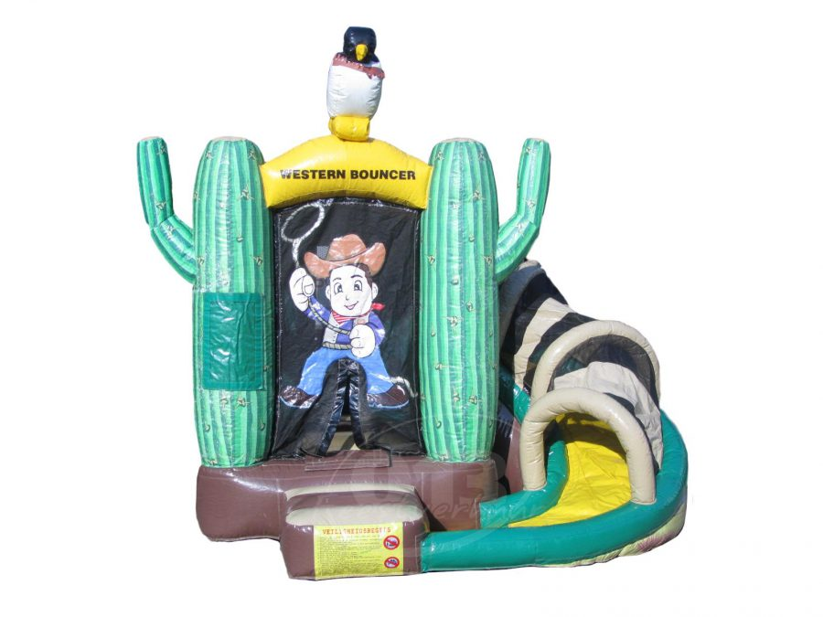 Handleiding mini-slide Western